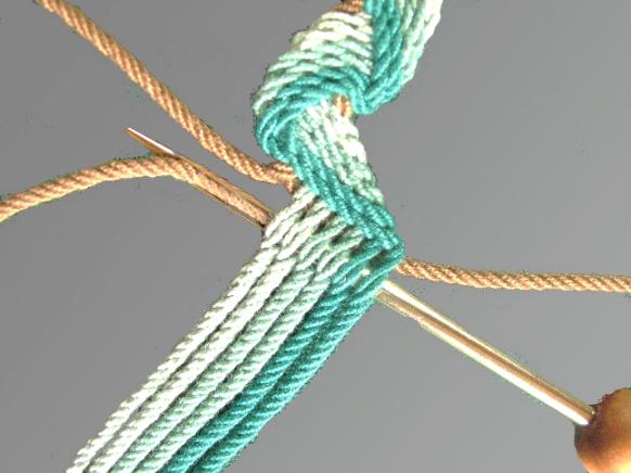 Image Led Braid Rope Step 5